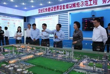Shenhua model